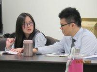 國泰人壽 理賠服務稽核輔導訓練課程