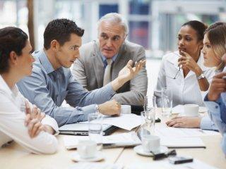 尋找組織學習的生命動力