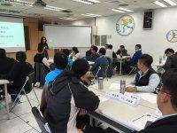 宏華國際_客網人員銷售訓練課程_第一梯