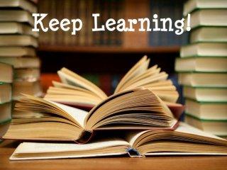 職場奮鬥記之部屬培育篇(二 ) 「別讓部屬停止學習」