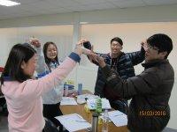 LUXGEN_專業服務訓練課程