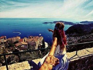 12星座和情人一起去旅行會發生什麼狀況呢?