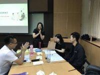 eReady 訓練課程