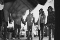 團隊共識營-室內課程