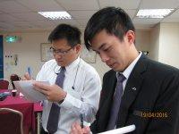 INFINITI 銷售顧問接待流程培訓課程