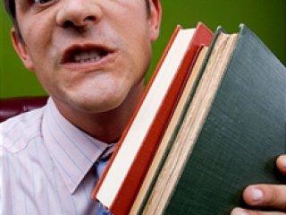 讀得多、寫得勤、帶著走,「偷學」一氣呵成