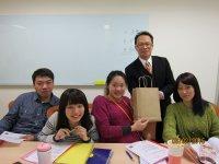慧邦科技_專業服務提昇訓練課程