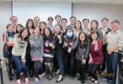 台灣東洋藥品_內部講師培訓 學員回饋