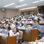 天主教輔仁大學_提升服務品質專題講座-第四梯