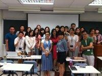 東吳大學推廣中心-品牌系列課程