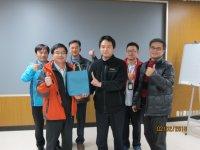 宏華國際_客網人員銷售訓練課程_第二梯