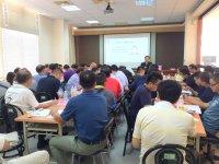 昌達陶瓷_專業服務提昇訓練課程