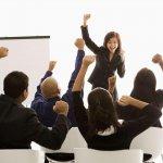 2015年企業內部講師培訓