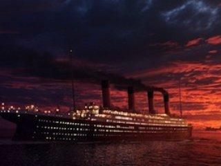鐵達尼號啟示錄