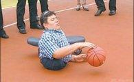 澳洲「無腿」激勵大師
