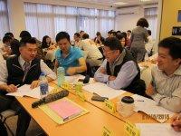 台灣房屋_銷售技巧培訓-顧問式銷售課程