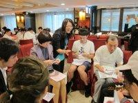 華國飯店 快樂工作課程