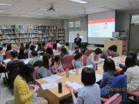 語言訓練測驗中心